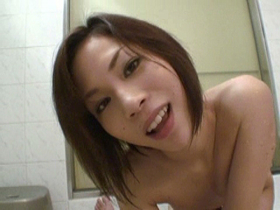 Little Asian Cocksucker #13 長瀬あずさ 編