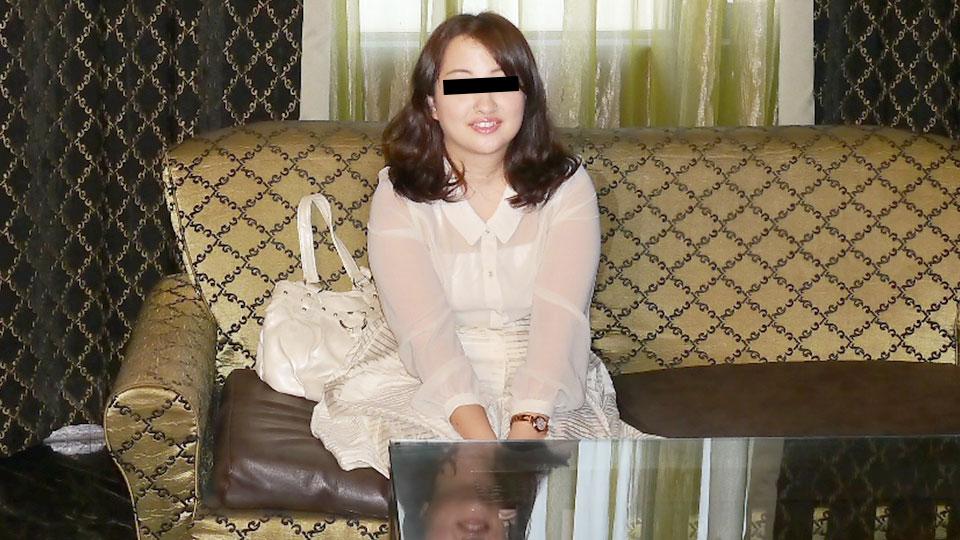 団地妻 〜膣圧が最高なムッチリマンコ〜